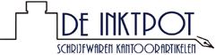 Logo De Inktpot