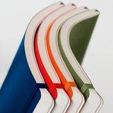 Leuchtturm B6+ Paperback Softcover Notebook Ruled_