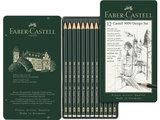 Faber-Castell 9000 Designset