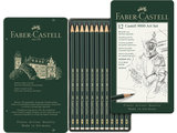 Faber-Castell 9000 Artset