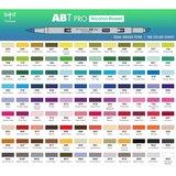 Tombow ABT Pro Alcohol-based Marker per stuk_