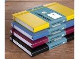 Leuchtturm Medium Schetsboek Black_