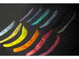 Finetec Aquarelverf Metallic kleuren set 24 stuks en 2 extra_