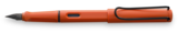 LAMY Safari Vulpen Special Edition Terracotta rood_