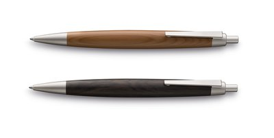 Lamy-2000-balpen-Taxus-Blackwood