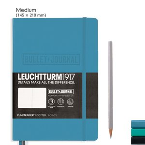 Leuchtturm Bullet Journal Notebook