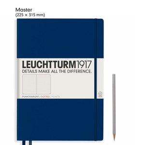 Leuchtturm Master Classic Dotted