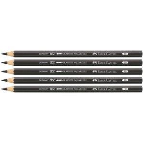 Faber-Castell Aquarel Graphite potloden