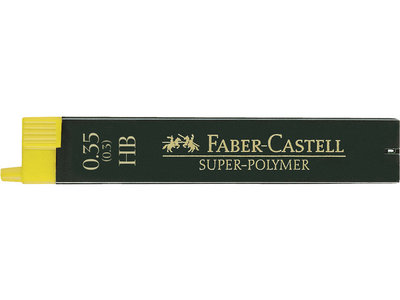 Faber-Castell vulpotlood vullingen 0.3mm