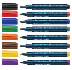 Schneider Maxx 130 permanent ronde punt