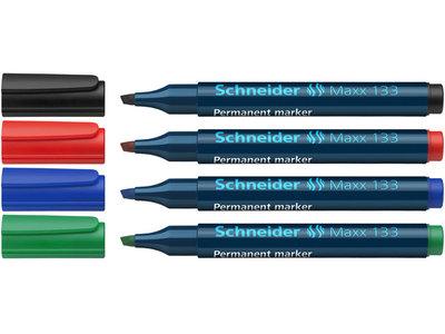 Schneider Maxx 133 permanent beitelpunt