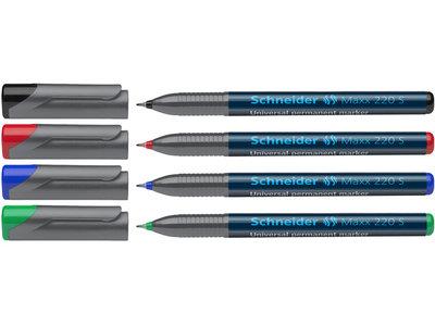 marker Schneider Maxx 220 S permanent