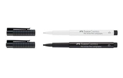 Faber-Castell Pitt Artist Pen C Kalligrafie
