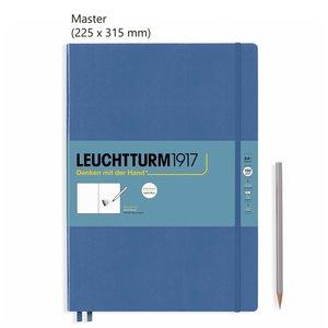Leuchtturm Master Schetsboek Denim