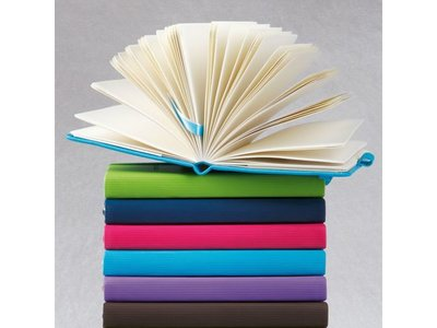 Notebook A5 Sigel Conceptum Pure Hardcover 'Colour'