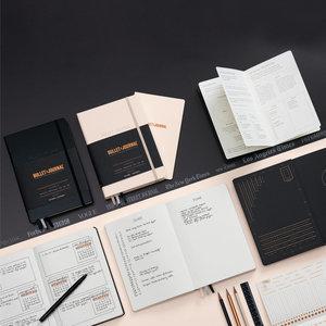 Leuchtturm Bullet Journal Notebook
