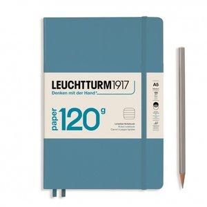 Leuchtturm Hardcover Medium (A5) Nordic Blue 120g